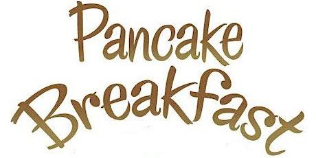 Pancake Breakfast Fundraiser - Scouts BSA Troop 707 tickets
