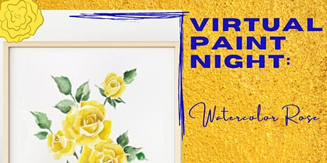 DIY Paint Night tickets
