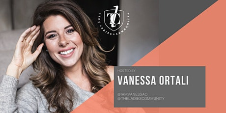 Routines for Success – Do Less & Achieve More, with Vanessa Ortali tickets