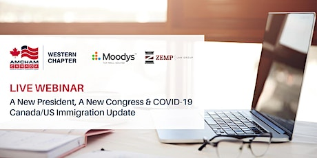 A New President, A New Congress, and COVID-19 – Canada / US Immigration tickets
