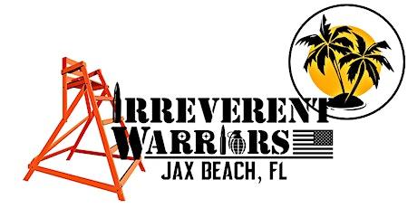 Irreverent Warriors Silkies Hike- Jacksonville FL tickets