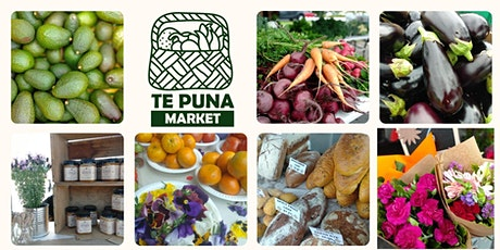 Te Puna Market 2021 tickets