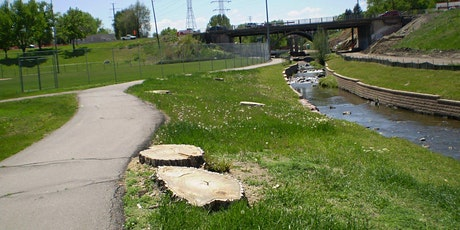 Spring Cleanup - Lakewood Gulch tickets