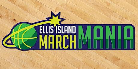 March Mania at Ellis Island Casino 2021 tickets