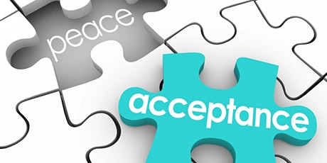Acceptance & Commitment Therapy 101 -  3 CE Training tickets