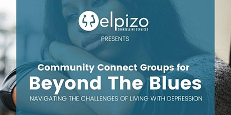 Community Connect - Beyond the Blues tickets