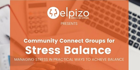 Elpizo Community Connect - Stress Balance tickets
