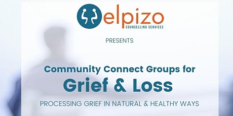 Elpizo Community Connect - Grief & Loss tickets
