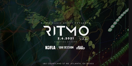 Ritmo Returns tickets
