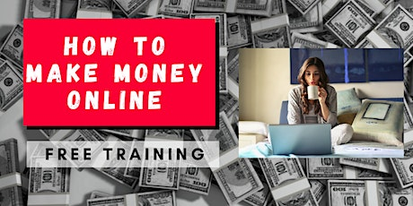 Online Training: How to Make Money Online with Affiliate Marketing Tickets