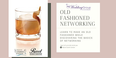 Old Fashioned networking tickets