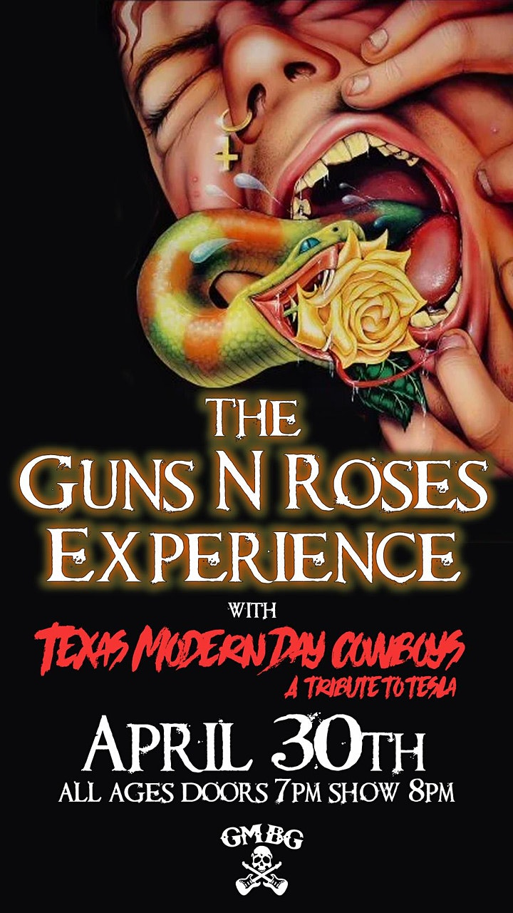 The Guns N' Roses Experience image