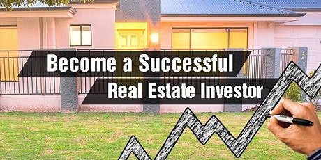 How to Start Real Estate Investing tickets
