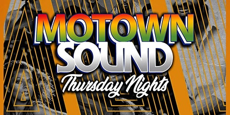 Motown Thursday's at Port City tickets
