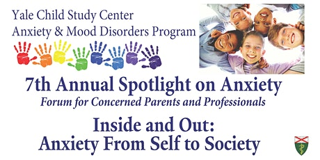 7th Annual Spotlight on Anxiety: Inside and Out tickets