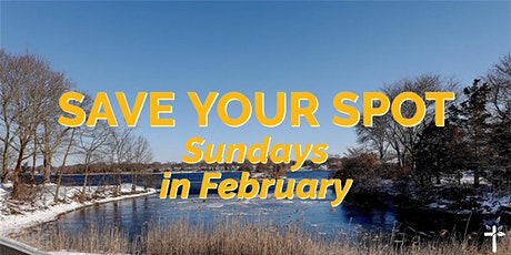 BBC Sunday Service on February 28, 2021 tickets