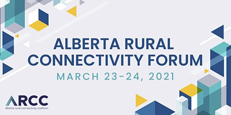 Alberta Rural Connectivity Forum tickets