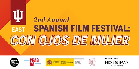 2021 IU East Spanish Film Festival tickets