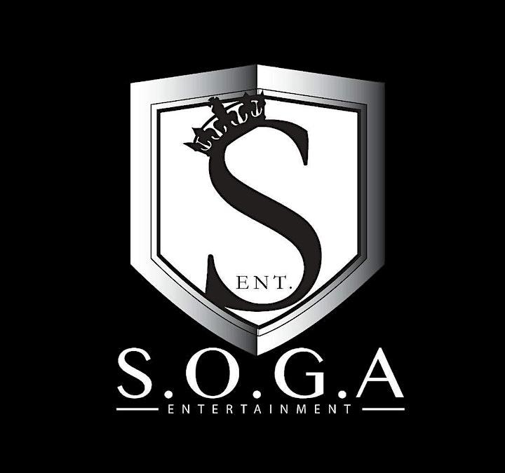 SIN Sundays @ Josephine Lounge/Free Entry B4 12am/SOGA ENTERTAINMENT image