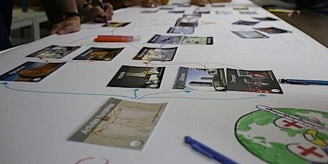 Copie de Atelier La Fresque du Climat avec Franck - En ligne billets