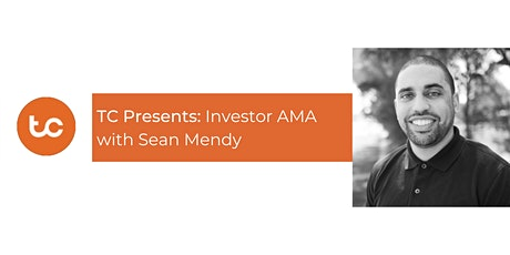 AMA with Sean Mendy from Concrete Rose Capital tickets