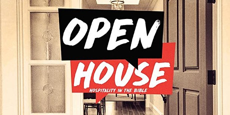 VPCC Worship Experience: Open House tickets