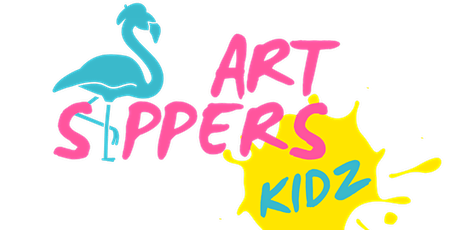"""ART SIPPERS KIDZ FREE LIVE EXPERIENCE SHOW - """"SURPRISE ARTWORK"""" tickets"""