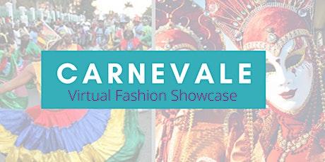 BKLYN Fashion Academy Presents: Carnevale! tickets
