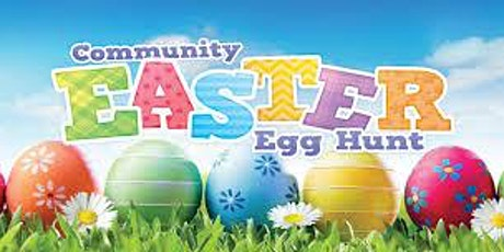 14th Annual Easter Egg Hunt tickets