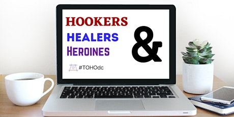 Virtual Tour: Hookers, Healers, and Heroines tickets