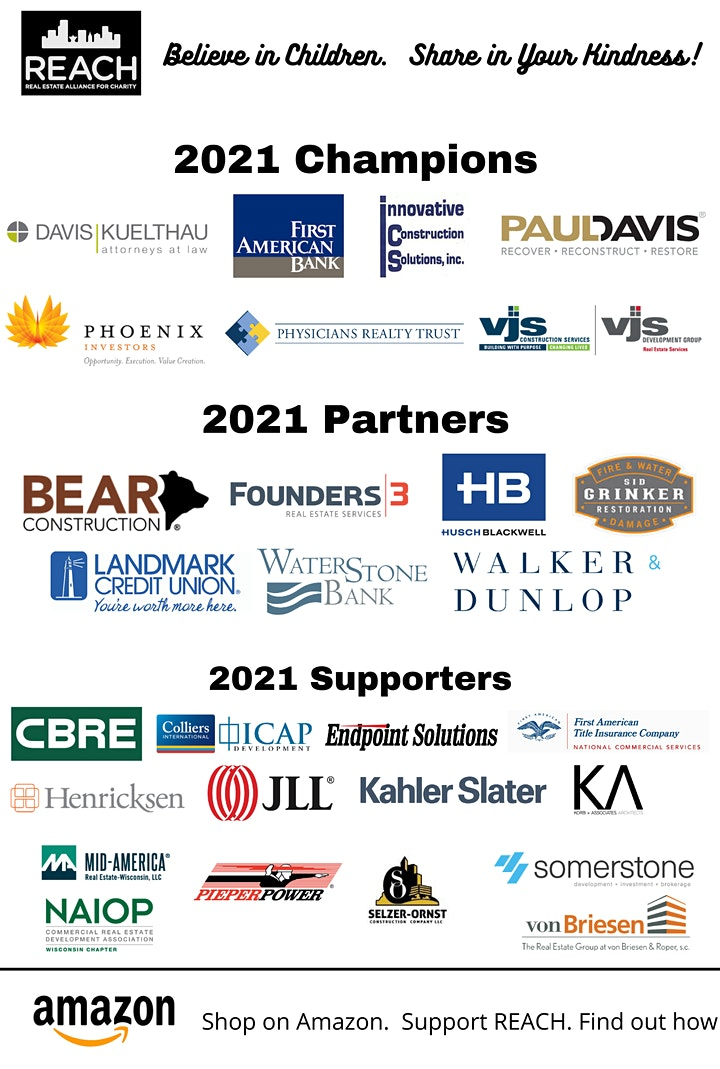 2021 REACH Winter Sporting Clays image
