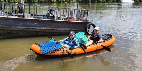 Clean Up Australia Day Paddle Against Plastic Bulimba Creek tickets