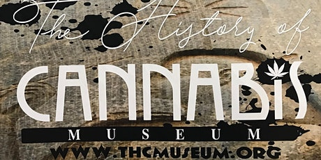 Copy of  THC MUSEUM tickets