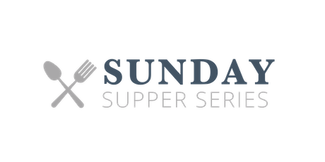 Sunday Supper Series tickets