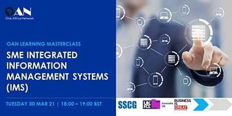 SME Integrated Information Management System (IMS) tickets