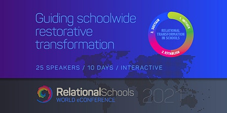 Relational Schools 2021 tickets