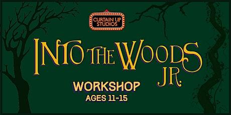 Into The Woods JR Workshop in Glen Rock tickets