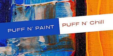 Puff N' Paint tickets