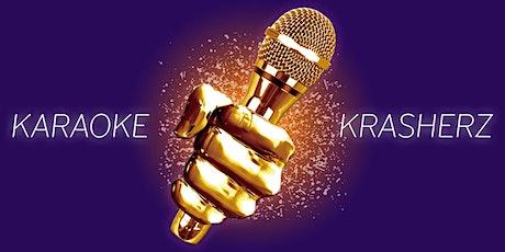 Virtual Karaoke - Session 10- Hosted Live by the Karaoke Krasherz tickets