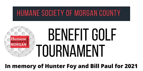 Humane Society of Morgan County Benefit Golf Tournament tickets