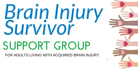 Brain Injury  Support Group tickets