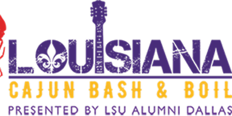 LSU Alumni Dallas - Annual Crawfish Boil tickets