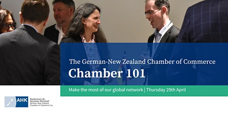 Chamber 101 tickets