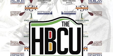 Copy of The H.B.C.U. MUSEUM TOUR Yesterday, Today, and Tomorrow History tickets