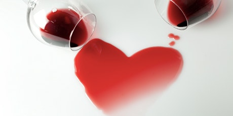 February Wine Club Soiree :: It's all about Romance! 2/7 @ 5pm via ZOOM tickets