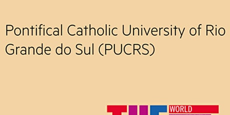 Study Abroad Fair  Presented by University of Rio Grande do Sul tickets