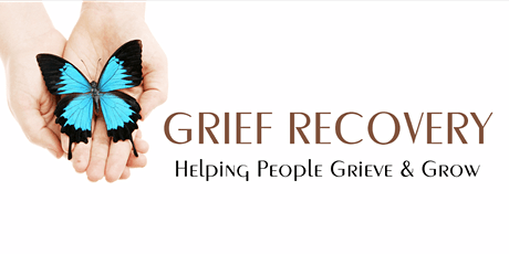 Loss and  Grief Recovery Method Introduction tickets