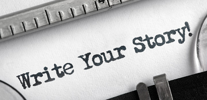 How to Write Your Life Story image