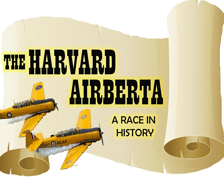Second Annual The Harvard Airberta - A Race in History image