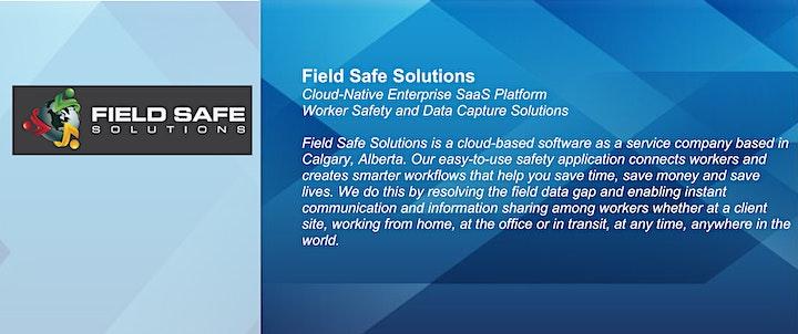 YPE Calgary Presents: Accelerating Digital Energy image
